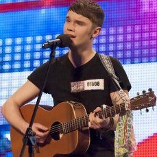 Sam Kelly | Britain's Got Talent 2012. Sam Kelly sang Make You Feel My Love during his Britain's Got Talent audition. Backed by the judges' vote he went through to the semi-final, where his stripped back version of Goo Goo Doll hit Iris won him a top place in the final.