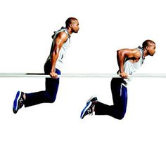 Being SuperFit: Top 3 benifits of doing dips