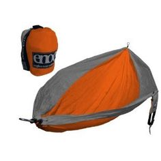 Sleep anywhere in the world under the stars with your very own Eagles Nest Outfitters DoubleNest Hammock