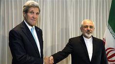 "Islamic Republic News Agency (IRNA): Foreign Minister Mohammad Javad Zarif Saturday rejected as ""lies"" reports by Western media about what he said in talks with his US counterpart John Kerry.  <newline></newline><newline></newline>Zarif said Iran's domestic issues have not been raised in any of his meetings, adding what has been reported in this regard is sheer lie.   <newline></newline><newline></newline>[On February 7 Reuters quoted unknown sources as saying, ""Iran's ..."