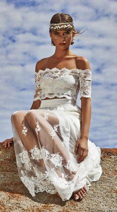 Grace loves Lace Jasmine Dress