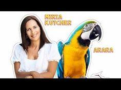 Pronta para o Romance  Miria Kutcher Técnica da Arara (Funciona ?)