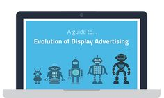 The Evolution of Display Advertising [INFOGRAPHIC] http://bit.ly/1L6jCr9
