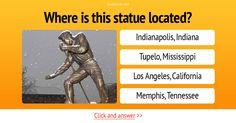 Where is this statue located? #Quiz #Trivia #PhotoQuiz