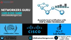 CCNA Collaboration certification enables voice, video and network engineers to learn and demonstrate key skills and extend their careers into collaboration. Cisco Certifications, Routing And Switching, Network Engineer, B 13, It Network, Engineers, Collaboration, The Voice, Train