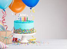 Birthday Cake Hd, Free Birthday Food, Balloon Birthday Cakes, Happy Birthday Cake Images, Happy Birthday Wallpaper, Birthday Cake With Candles, Happy Birthday Balloons, Birthday Box, Happy Birthday Cakes