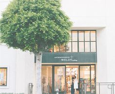 BHLDN at Anthropologie, Beverly Hills - dress shopping last stop
