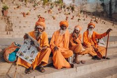 This weekend we went to Varanasi, the most intriguing and fascinating place I've ever been. It made me upset, it made me laugh, it made me… Delhi Red Fort, Brahmaputra River, Indus Valley Civilization, Indian People, Mughal Empire, Varanasi, Shiva Shakti, Bhutan, Photography Poses