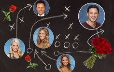 Everything you need to know about starting a Fantasy Suiteball league (you know, like Fantasy Football, but more fun and about the Bachelor).