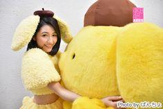 Watanabe Mayu: AKB48 Mobile スピードくじ じゃんけん大会2015 渡辺麻友 c Hiro ...