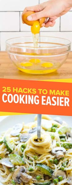 """25 Smart Cooking Tricks That Will Make You Say """"What?! OMG!"""""""