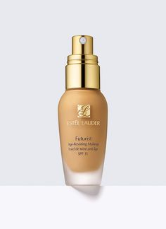 What's happening? Check out Futurist from @Esteelauder