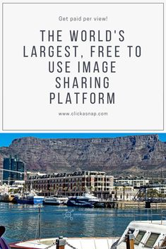 The world's largest, free to use, paid per view, image sharing platform. Pay Per View, Free To Use Images, Site Hosting, Image Sharing, View Image, Billboard, Worlds Largest, Platform, Album