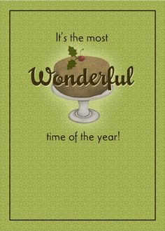 It's the most wonderful time of the year! May joy fill your heart and cheer warm your soul this Holiday Season. Share this card with family and friends. Send a card for $1.98 when sharing from Sendcere.com.