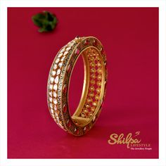 Timeless classics by Shilpa Lifestyle! Get in touch with us! Jewelry Ads, Wedding Jewelry, Gold Jewelry, Wedding Rings, Gold Bangles, Bangle Bracelets, Gold Earrings Models, Gold Jewellery Design, Indian Jewelry