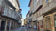 Rue de Guimarães