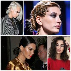 Prom Hairstyles for Medium-Longitud del Pelo en el 2017 //  #2017 #Hairstyles #MediumLongitud #pelo #Prom
