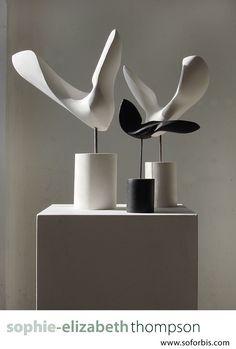 sculpture on Behance