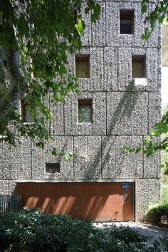 AEB 01. Édouard François  Housing Development, Montpellier | HIC Arquitectura