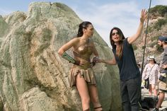 Wanna know what makes a great movie? Director Patty Jenkins tells her secrets.