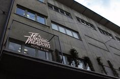 MUNICH: The Flushing Meadows hotel