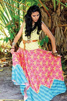 Like this skirt alot!