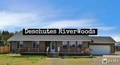 Information about the Deschutes RiverWoods Addition #Inbend #bendoregon #bend