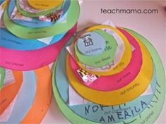 teach mama top 10: #7 -- me on the map #weteach
