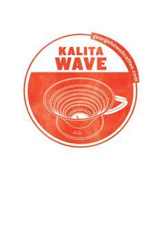 Kalita #185   George Howell CoffeeGeorge Howell Coffee