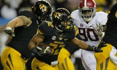 5 Players to Watch: Missouri Tigers - Today's U The Missouri Tigers are coming off back-to-back SEC East titles entering the 2015 season. The Tigers, who were picked to finish fourth in the east by the SEC media, went 10-2 (7-1 SEC) during the regular season before falling 42-13 to Alabama in the SEC Championship Game.....