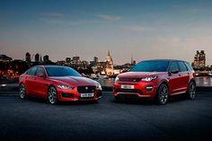 Carros da Jaguar e Land Rover agora tem revisão com preço fixo
