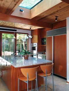 window  Asian Spaces Small Kitchen Design, Pictures, Remodel, Decor and Ideas - page 11