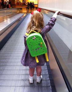 Flying with Kids:  What Snacks to Pack for the Plane. Awesome idea-bring lollipops for take off so little ears will pop! Dont forget snacks for mom & dad!