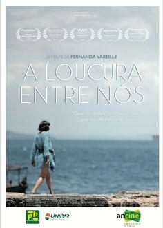 Um filme de Fernanda Vareille. Através dos corredorese grades de…