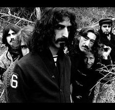 Frank Zappa was rock and roll's sharpest musical mind and most astute social critic. He was the most prolific composer of his age, and he bridged genres – rock, jazz, classical, avant-garde and even novelty music - with masterful ease. Under his own name and with the Mothers of Invention, Zappa recorded 60 albums' worth of material in his 52 years.