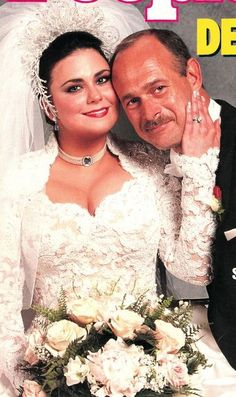 Actress Delta Burke and actor Gerald McRaney have been married since 1989.
