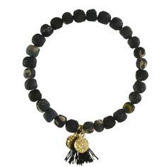 Kantha Bracelet - Strength