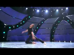 Top 8 contestant Will Thomas performs a solo routine on SO YOU THINK YOU CAN DANCE.