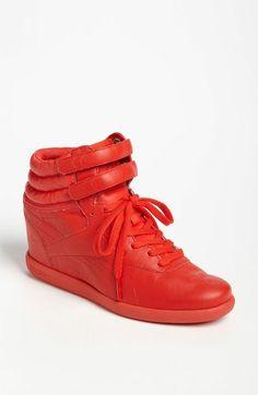 'Freestyle Hi Wedge A. Keys' Sneaker (Women) (Nordstrom Exclusive)