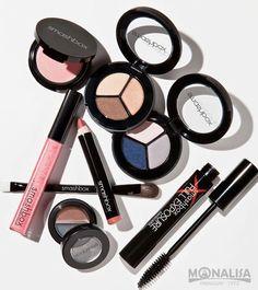 Línea de maquillajes #Smashbox en Monalisa Paraguay