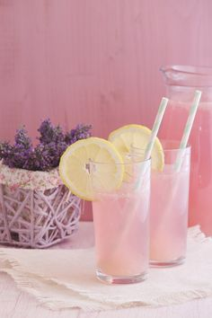 This Three Ingredient Pink Party Punch comes together in less than five minutes and is CRAZY delicious! It is the best party punch recipe that will become your ultimate summer party cocktail! Pink Party Punches, New Year's Eve Cocktails, Party Punch Recipes, Rose Cocktail, Party Drinks, Summer Drinks, Cocktail Recipes, Lavender, Lemonade Drink