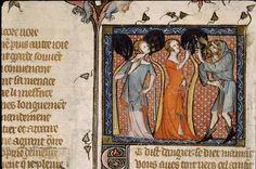 Roman de la rose 1350 1360-38