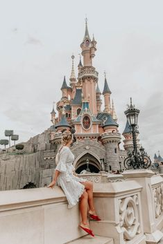 DISNEYBOUNDING – The Little Blonde Life