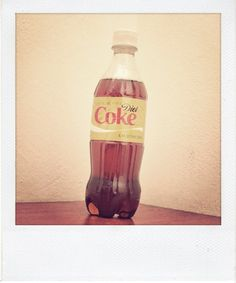 Diet Coke. US 2011