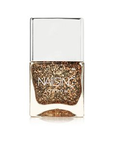 Vernis Snowglobe, New Globe Walk, Nails Inc, 18€