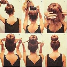 We all know that doing your hair the same way every day starts to get a little boring. Most of the time people choose not to style their hair because they are worried it will be too time consuming. Fortunately, there are numerous hairstyles you can...