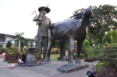Images and photos Aguilar ,Ilocos philippines and its environment, landscapes and monuments, 3999 Ilocos, Philippines, Culture, Horses, Explore, Landscape, Animals, Image, Animales