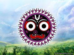 Jai Jagannath Wallpaper (026)   Download Wallpaper: http://wallpapers.iskcondesiretree.com/jai-jagannath-wallpaper-026/  Subscribe to Hare Krishna Wallpapers: http://harekrishnawallpapers.com/subscribe/  #ArtWork, #Jagannath