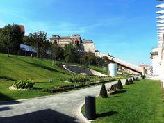Green Garden - Castle Bazaar
