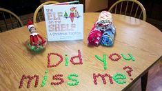 15 Elf on the Shelf Ideas for Arrival | Pat Catan's Blog